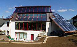 Энергосберегающий дом и его правильное проектирование