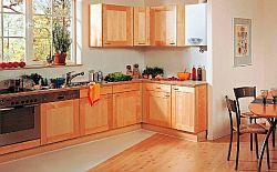Выбираем материал для пола на кухне